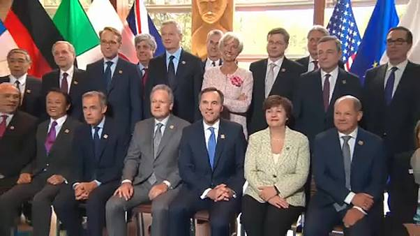 Pénzügyminiszterek a védővámokról