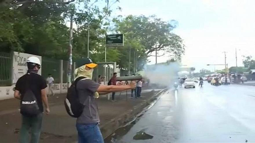 Nicaragua: ancora sangue sul governo Ortega