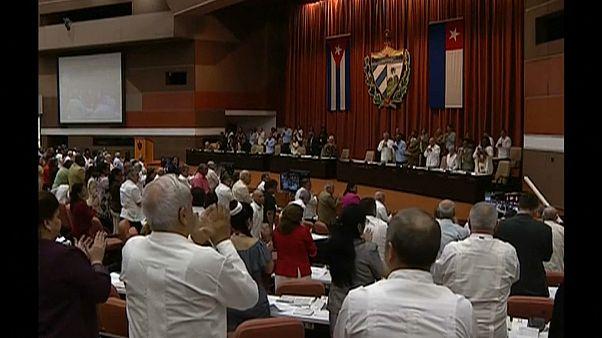 """Verfassungsänderung: Raul Castro will Kuba """"vorsichtig"""" öffnen"""