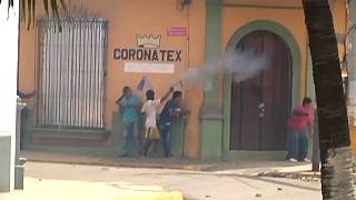 Two more people killed in Nicaraguan protests