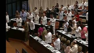 Cuba's set to update its constitution