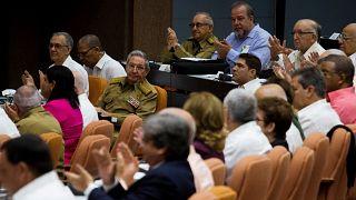 Raúl Castro, pilier du régime cubain
