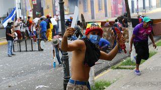 Affrontements meurtriers au Nicaragua
