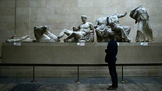UK opposition leader Corbyn 'would return Elgin Marbles to Greece'