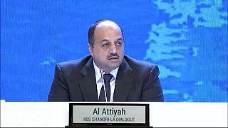 وزير الدفاع القطري: لن نشارك في أي عمل عسكري محتمل ضد إيران