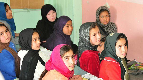 محرومیت نیمی از کودکان افغانستان از تحصیل به دلیل افزایش حملات گروههای تندرو
