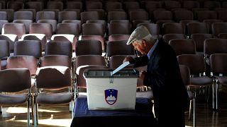 Parlamentswahl in Slowenien
