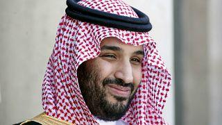 فيديو: محمد بن سلمان يزور ولي عهد السعودية الأسبق بقصره
