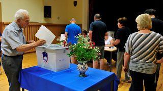 Elezioni in Slovenia, favoriti conservatori