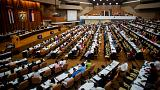 Cuba's National Assembly