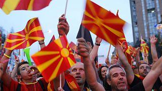 Észak-Macedónia Köztársaság