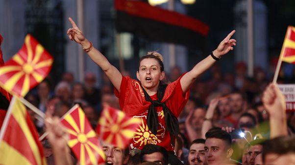 Македонский, конечно, был великий...