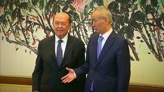 China avisa EUA que com tarifas não há acordo