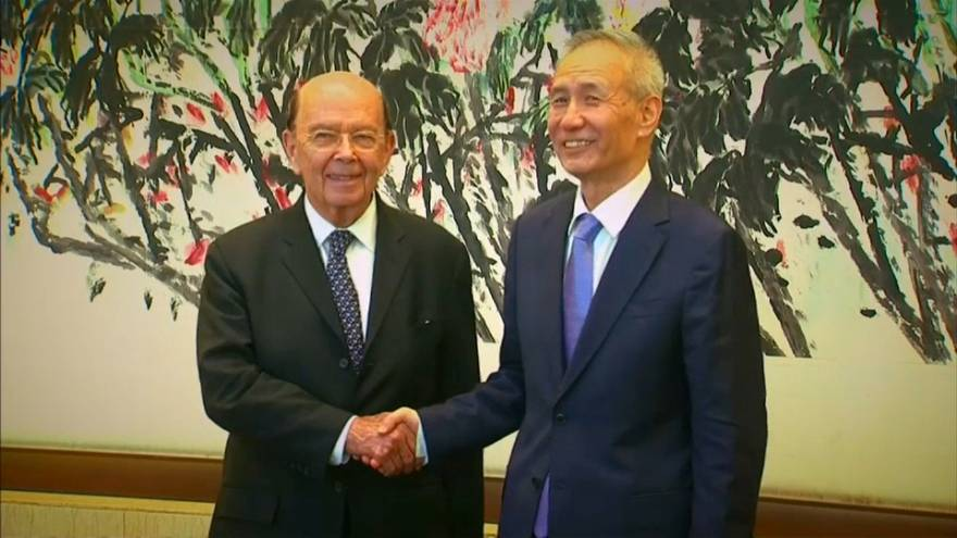 China advierte de que no habrá ningún acuerdo si hay nuevos aranceles