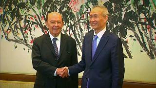США-КНР: в поисках компромисса
