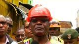 Leomlott egy épület Kenyában, legalább három halott