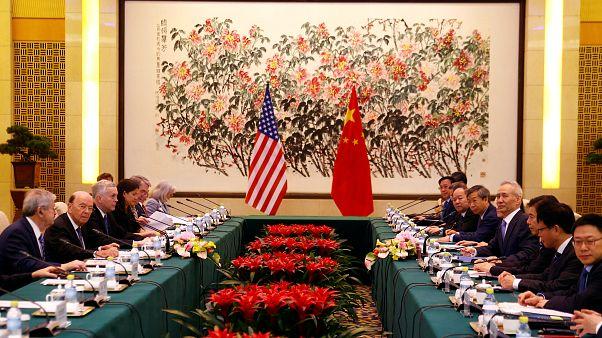 US-Strafzölle: China droht jetzt auch