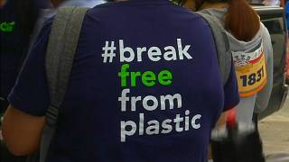 Нет пластику!