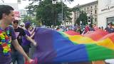 Gay Pride takes place for first time in Lugano