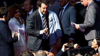 Volt olasz miniszter: Itália nem válhat a Földközi-tenger Magyarországává