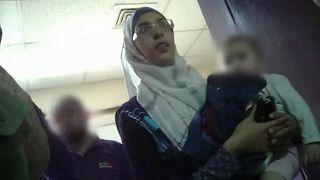 Életfogytiglanra ítéltek egy francia nőt Irakban
