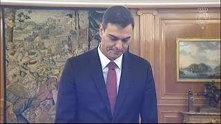 Nehéz kormányzás vár Pedro Sánchezre