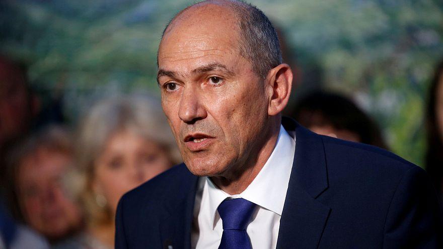 Partido Democrata da Eslovénia vence eleições com discurso anti-imigração