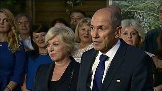 Slovenia: politiche, vincono i conservatori di  Janez Janša