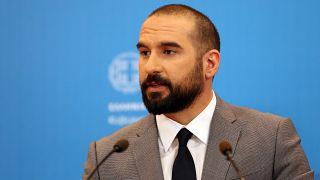 Τζανακόπουλος: «Περιμένουμε το αποφασιστικό βήμα από τον κ. Ζάεφ»
