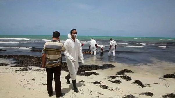 Etwa 60 Tote im Mittelmeer - allein am Wochenende