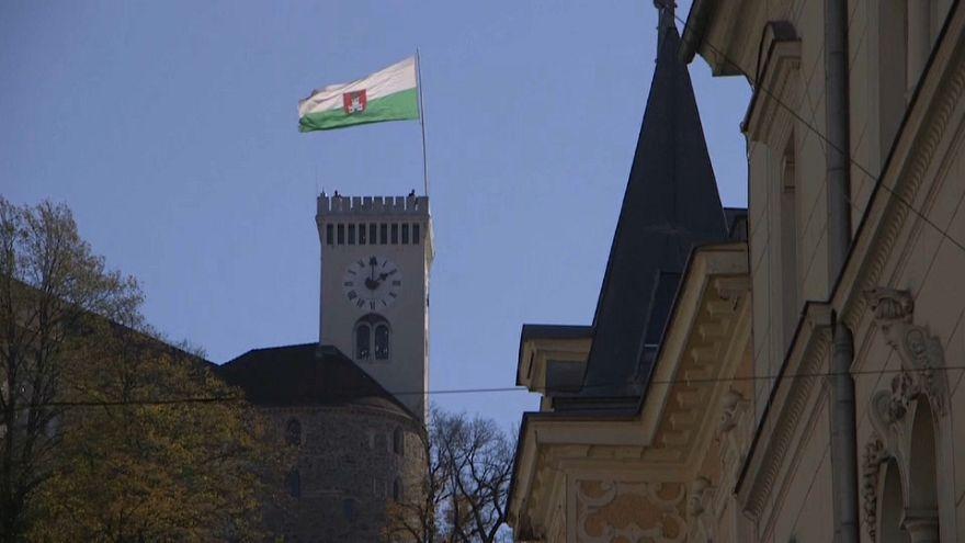 حزب مناهض للهجرة يفوز في انتخابات سلوفينيا