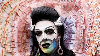 Orgulho Gay marcha por maior representação política