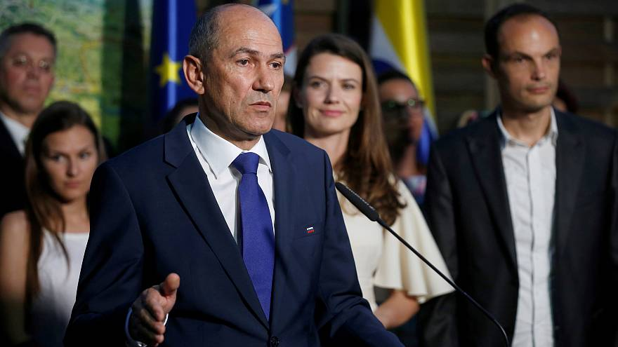 El euroescepticismo vence en Eslovenia