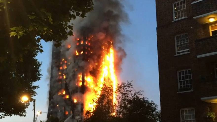 New evidence set to emerge as Grenfell Inquiry continues
