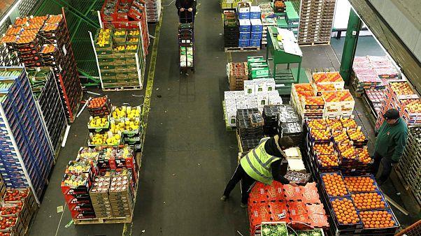 Mayıs ayı enflasyon rakamları beklentileri aştı