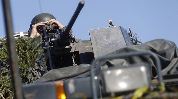 Új NATO-központ és rakétavédelmi rendszer is épül Németországban