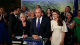 Slovenia, il partito democratico sloveno (SDS) conquista le urne