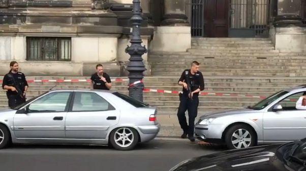 Terrorismo excluído como motivação de ataque em Berlim