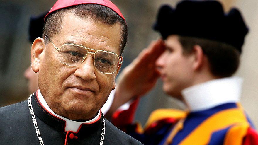 Nicaragua dice adiós al cardenal Obando, fallecido a los 92 años