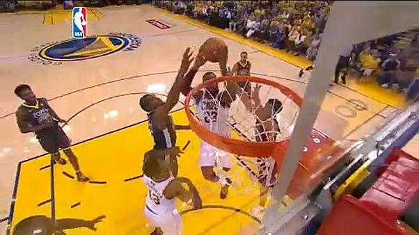 NBA-döntő: a második meccset is behúzta a címvédő