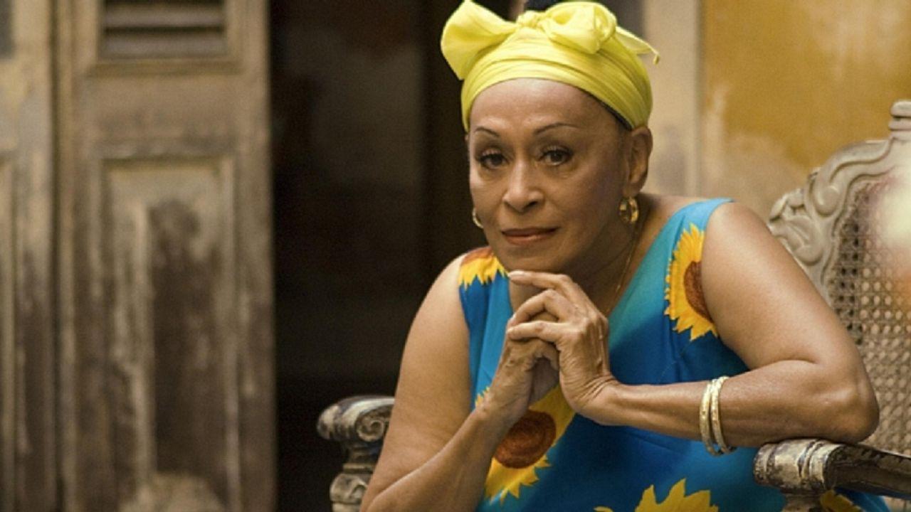 Omara Portuondo: la signora della musica cubana