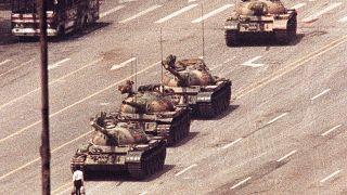 آمریکا: چین واقعیت را درباره قربانیان سرکوب میدان تیان آنمن آشکار کند