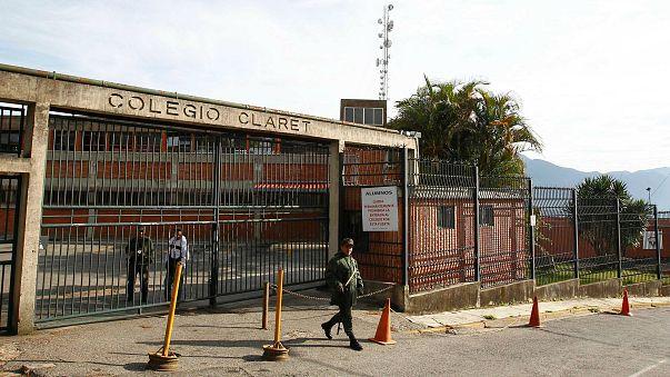 Venezuela'da dış göç: Okullarda öğretmen yetersiz