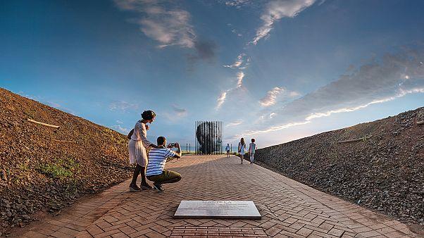 Partez sur les traces de Nelson Mandela à travers les lieux qui ont marqué l'histoire sud-africaine