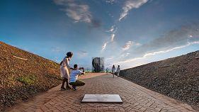Siga os passos de Nelson Mandela através dos lugares que marcaram a história da África do Sul