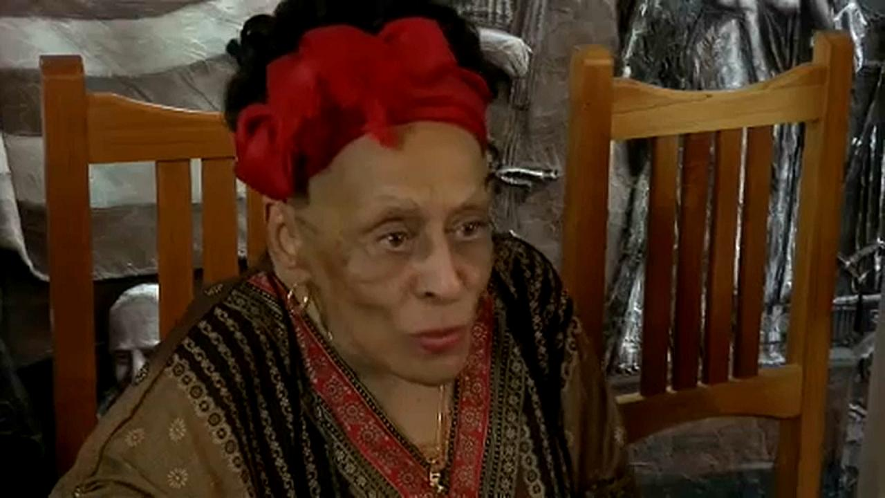 Cuban singer releases album at 87 years old