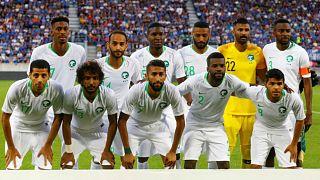 الإعلان عن قائمة المنتخب السعودي لمونديال روسيا واستبعاد لاعبين بارزين