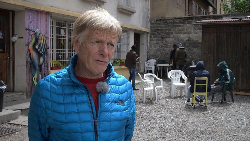 """Joël Pruvot : """"Tant que l'Afrique sera exploitée, le phénomène migratoire continuera"""""""