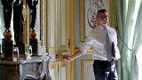 دادستان فرانسه بررسی اتهام فساد مالی علیه رئیس دفتر ماکرون را آغاز کرد