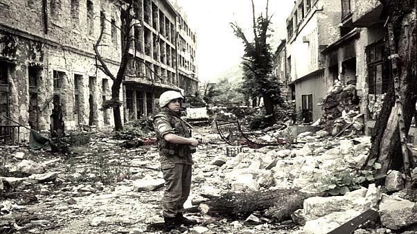 شهادات مروعة لمسلمات اغتصبن أثناء حرب البلقان